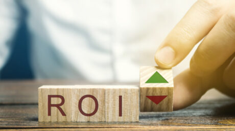 Marketing roi overview