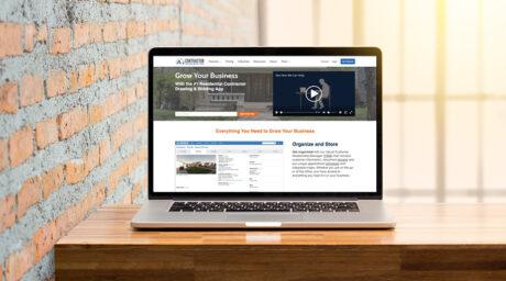 Website launch overview