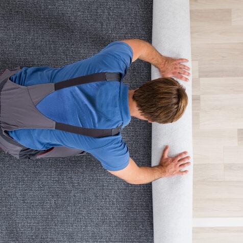 Flooring item