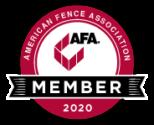 AFA Web Badges Member20